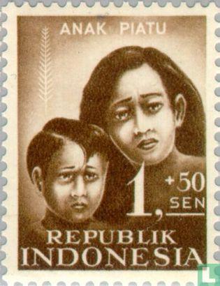 Indonésie [IDN] - Pour les orphelins