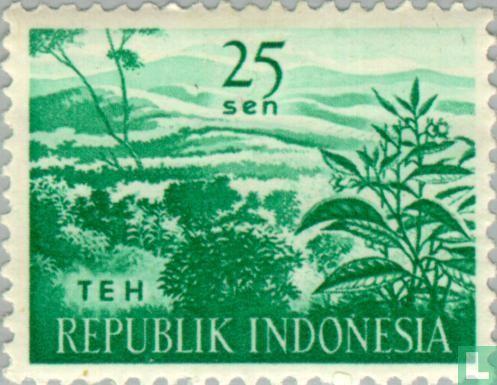 Indonesien [IDN] - Produkte
