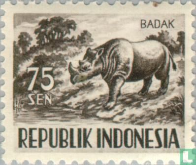 Indonésie [IDN] - Animaux