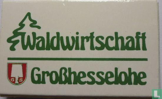 Waldwirtschaft Grosshesselohe - Image 1