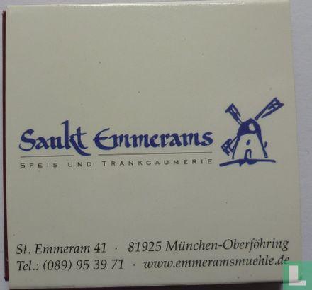 Speis und Trangaumerie Sankt Emmerams - Image 1