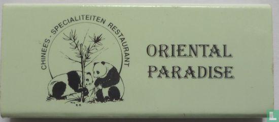 Oriental Paradise Chinees Specialiteiten Restaurant - Image 1