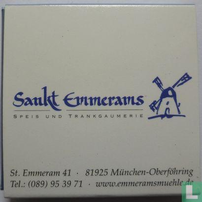 Speis und trankgaumerie Sankt Emmerams - Image 1