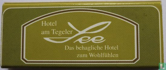 Hotel am Tegelersee - Image 1