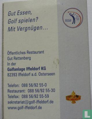 Golfanlage Iffeldorf - Image 1