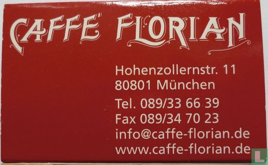 Caffe Florian - Image 1