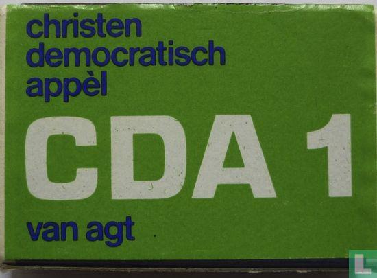 Christen Democratisch Appel