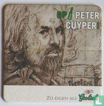 Nederland - Op ... Peter Cuyper