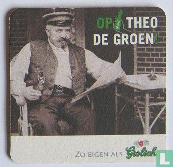 Netherlands (Holland) - Op ... Theo De Groen