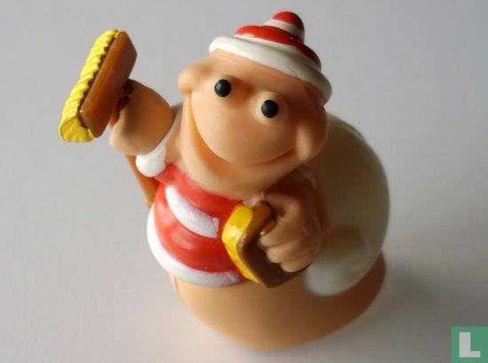 Ferrero - Schrubb Schneck