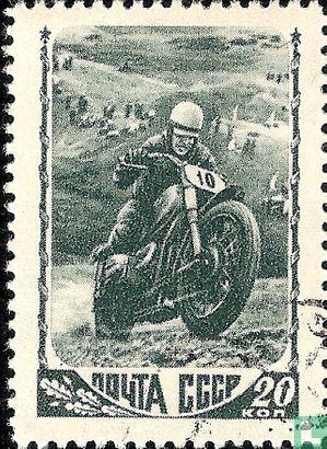 Soviet Union - Sports