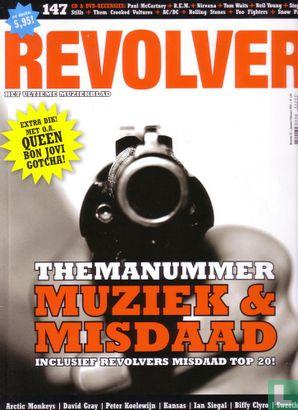 Revolver [muziek] 33