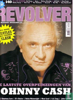 Revolver [muziek] 36