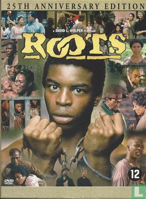 DVD - Roots