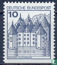Duitsland [DEU] - Burchten en kastelen
