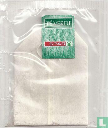 Spar - Té Verde