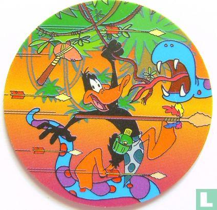 Daffy Duck  - Afbeelding 1