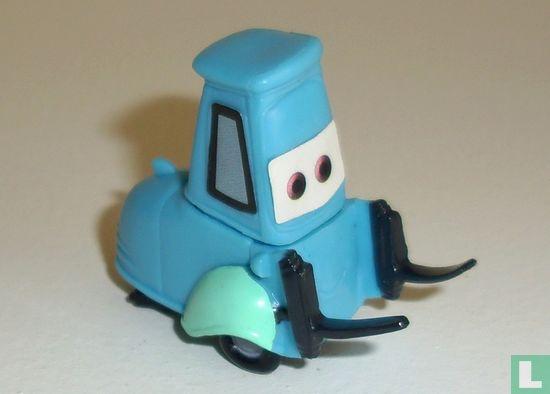 Cars - Guido
