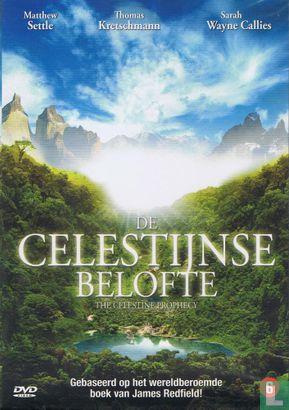 DVD - De Celestijnse belofte