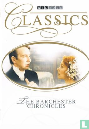 DVD - The Barchester Chronicles