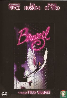 DVD - Brazil