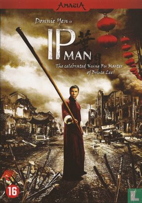 DVD - IP Man