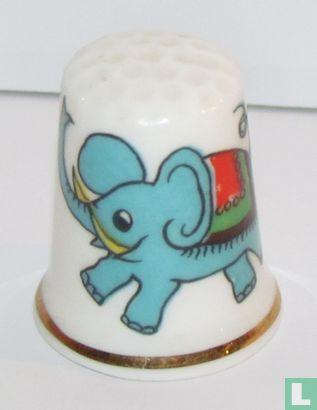 vingerhoed olifant