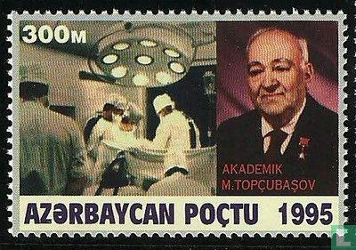 Azerbaijan - M. Torsubasov