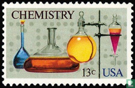 United States of America (USA) - Chemistry