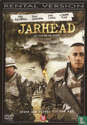 DVD - Jarhead