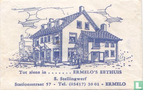 Sachet - Ermelo's Eethuis