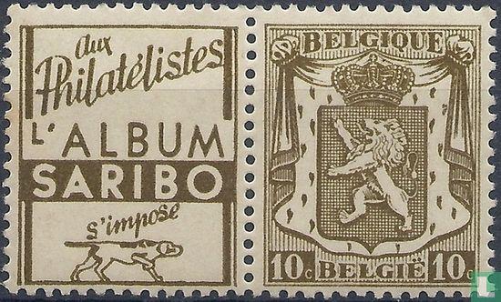 Kleine Staat Arme SARIBO (Französisch)