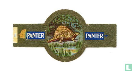 Panter - Iguanodon