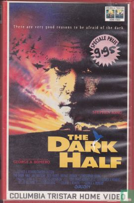 VHS videoband - The Dark Half