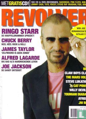 Revolver [muziek] 14