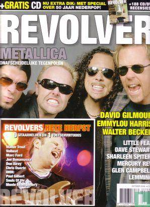 Revolver [muziek] 20