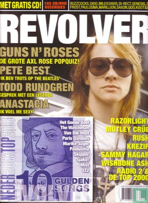 Revolver [muziek] 23