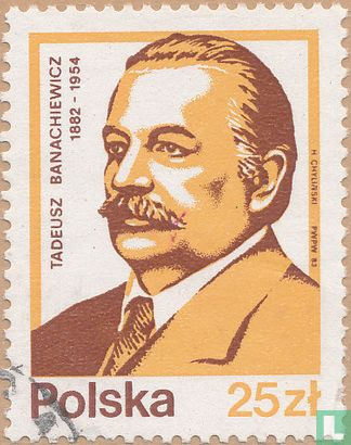 Polen [POL] - Bekende personen