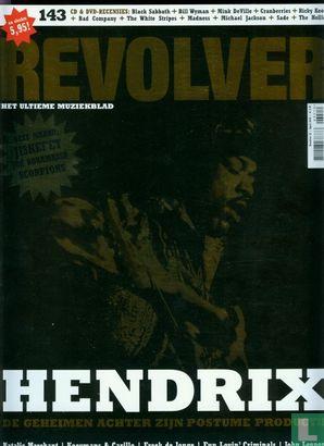 Revolver [muziek] 35 - Image 1