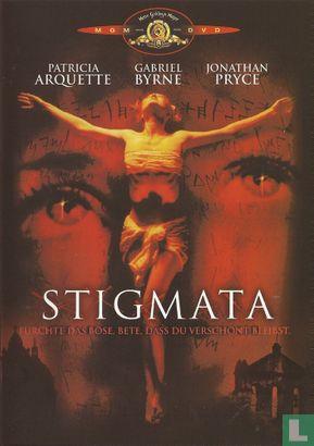DVD - Stigmata