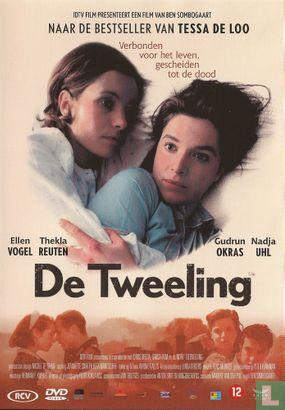 DVD - De Tweeling
