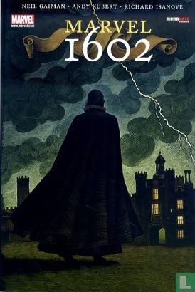 Marvel 1602 - Bild 1