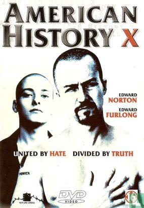 DVD - American History X