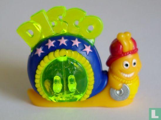 Ferrero - Slak, Disco
