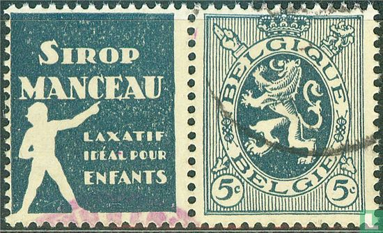 Heraldieke leeuw