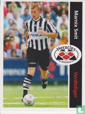 Eredivisie - Heracles: Marnix Smit
