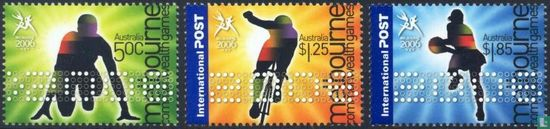 Australien [AUS] - Commonwealth Games II