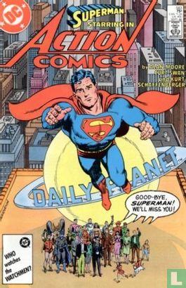 Batman - Action Comics 583