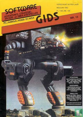 Software Gids 13