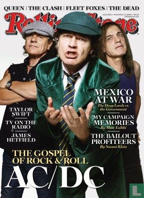 Rolling Stone 1065
